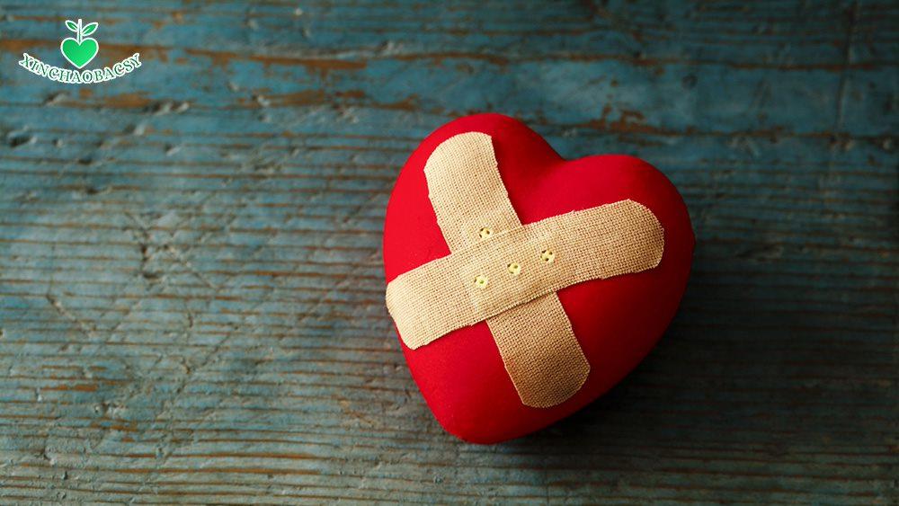 Suy tim mất bù – Hệ quả khó tránh ở người bệnh suy tim lâu năm