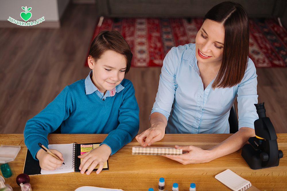 Muốn trẻ tăng động làm tốt mọi nhiệm vụ, cha mẹ nên thực hiện 10 điều sau!