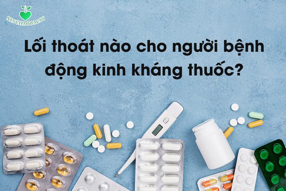 Động kinh kháng thuốc: Nguyên nhân và cách khắc phục!