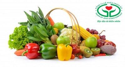 Chế độ ăn nhiều rau củ có thể giúp tăng miễn dịch chống lại COVID-19