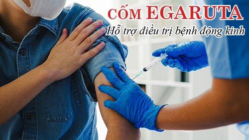 Người bệnh động kinh hoàn toàn có thể tiêm vaccine covid-19