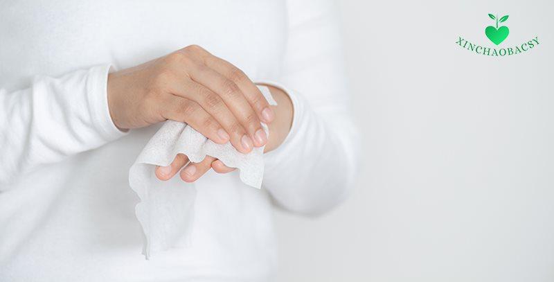Cách trị đổ mồ hôi tay và chân bằng thảo dược đạt hiệu quả cao
