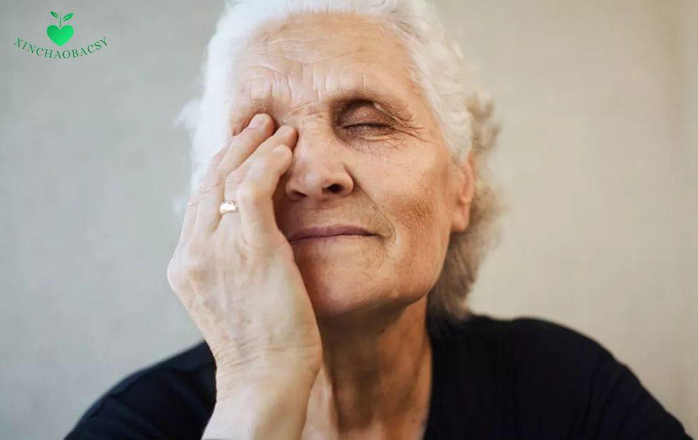 Mắt bị lão hóa – Nguyên nhân và giải pháp bảo vệ thị lực tối ưu