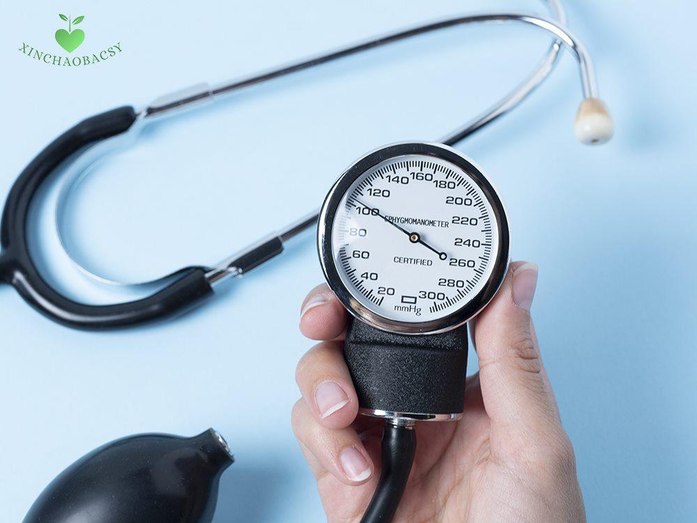 Chỉ số huyết áp thấp là bao nhiêu? Cần làm gì để nâng cao huyết áp?