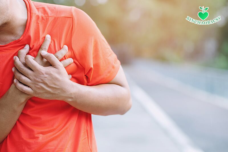 Bệnh tim thiếu máu cục bộ mạn – Hướng dẫn nhận biết và điều trị