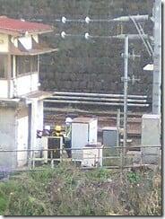 御茶ノ水-水道橋間